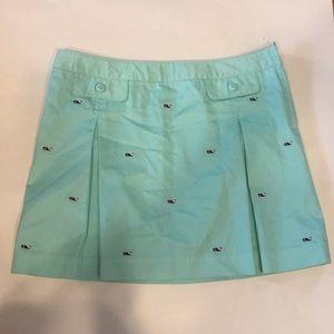 Other - Vineyard Vines Whale Skirt